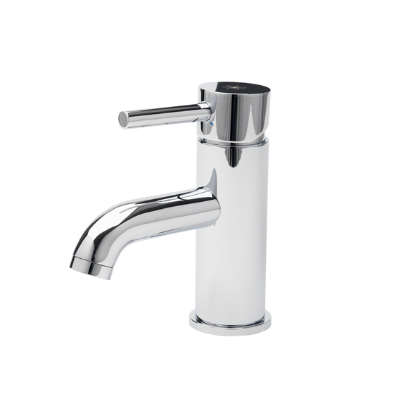 Collections Single Lever Basin Mixer