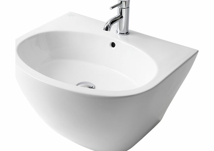 Collections Wall Mounted Basin