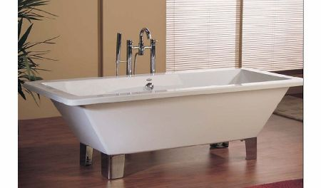 Havannah Roll Top Bath