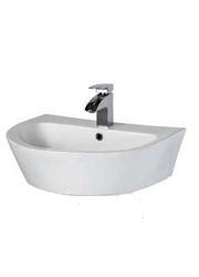 Horizon Wall Hung Basin