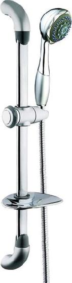Niagra Shower Head & Station