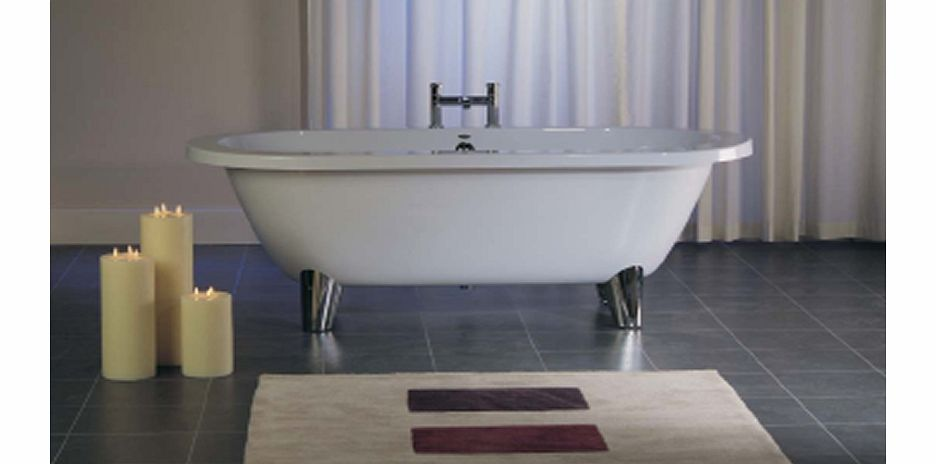Ruby Roll Top Bath