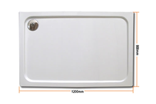 Slight Tray 1200 x 800