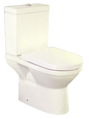 Studio One Close Coupled WC