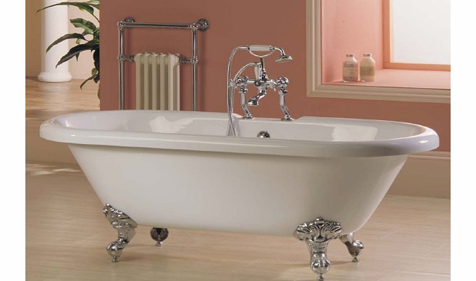 Wentwoth Roll Top Bath