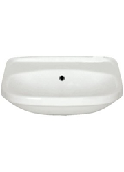 Zest Clockroom Wash Basin