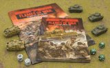 Flames Of War Open Fire! (Flames Of War Starter Game)