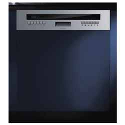 60 cm Draw-line Dishwasher  - CLICK FOR MORE INFORMATION