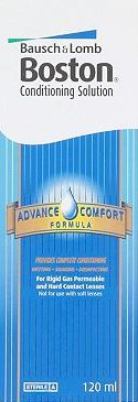 Bausch and Lomb, 2041[^]10002445 Boston Advance Formula Conditioning Solution -