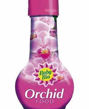 Bayer Crop Science Baby Bio Orchid House Plant Food
