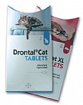 Drontal Cat Worming Tablet in Cat Food reviews, cheap prices, uk delivery