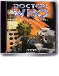 BBC Multimedia Doctor Who PC