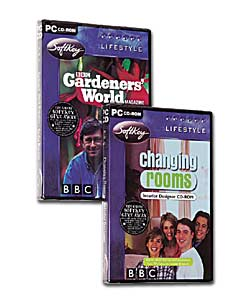 BBC Multimedia Gardeners World/Changing Rooms