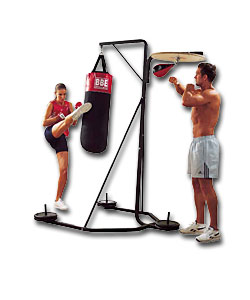 Bbe Boxing Stand