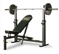 bench trainers