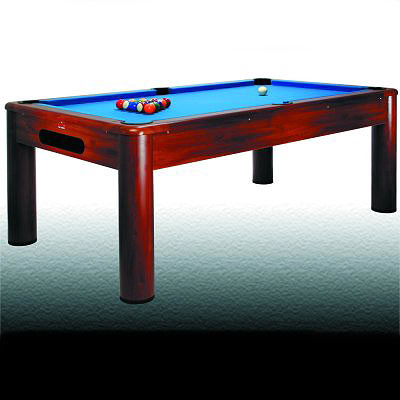 BCE 6ft Pool Table (DP-6) DP-6 6ft Pool Table