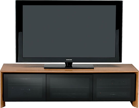 Casata 8627 Natural/Walnut TV Cabinet -