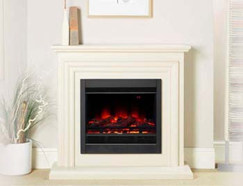 Fire Surrounds And Electric Fires