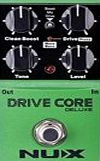Beaspire NUX Drive Core Guitar Electric Effect Pedal Mixture of Boost and Overdrive Sound True Bypass