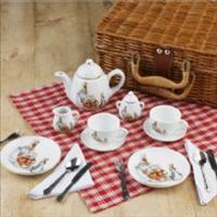 Beatrix Potter Picnic Basket product image