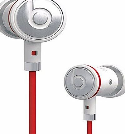 Beats by Dr. Dre Beats urbeats In Ear Heaphones with In-Line Remote Microphone - White (Non-Retail Packaging)