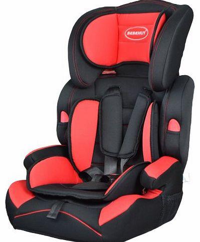 car booster seat. Black Bedroom Furniture Sets. Home Design Ideas