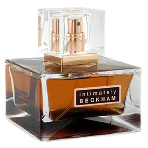 Beckham Intimately Beckham Men Eau de Toilette