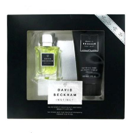 David Beckham Instinct Gift Set 30ml