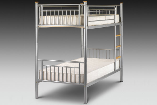 Bedworld discount atlas bunk bed single bunk bed review Really cheap beds