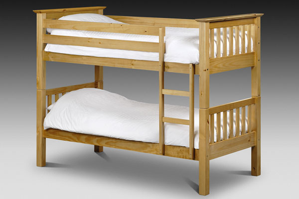Bedworld discount barcelona bunk bed single bunk bed for Cheap bunk beds uk