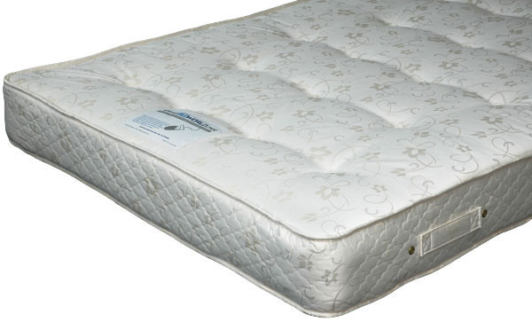 Bedworld Discount Beds Bedstead Pocket 1000 Mattress