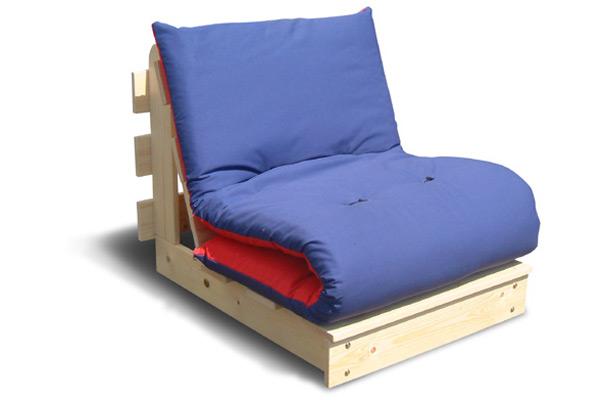 Bedworld Discount Beds Clarence Junior Futon Bedroom
