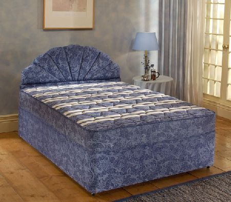 Bedworld Discount Beds White Wine