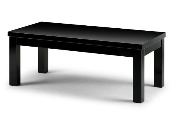 Discount Dakota Black Coffee Table Bedworld Discount Tivoli Coffee