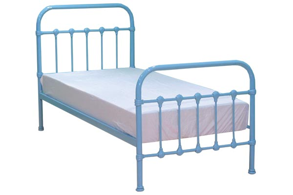 Metal Childrens Beds Reviews