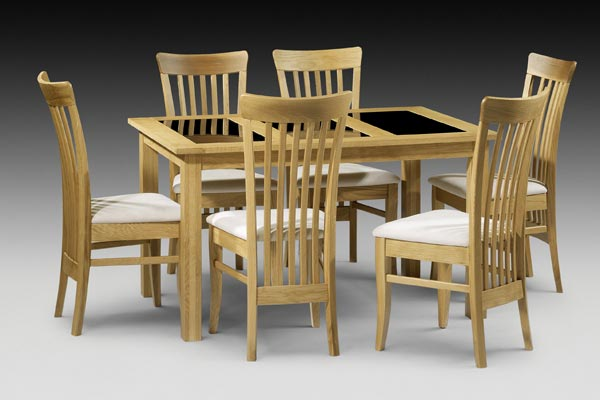 Bedworld Discount Durban Dining Table With Chairs Review Compare Prices B