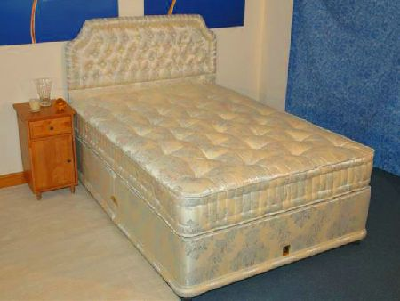 Empress Divan Beds