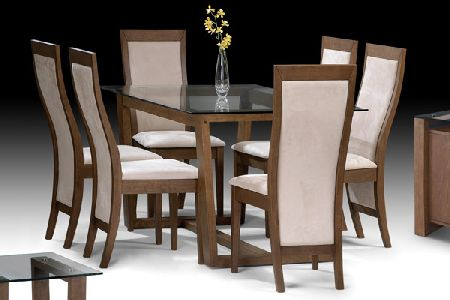 Bedworld Discount Henley Dining Table and Chairs review