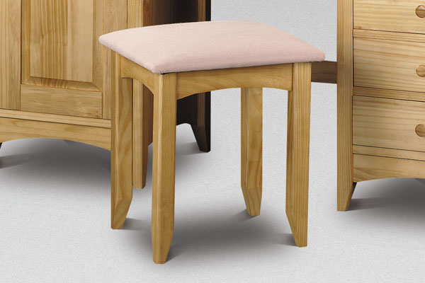 Kendal - Dressing Table Stool