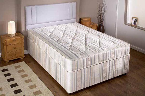 Kozee sleep divan beds reviews for Cheap single divan beds