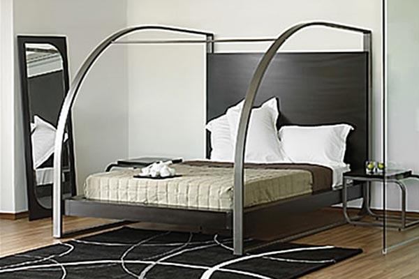 Bedworld Discount Molla Bed Frame Kingsize 150cm Review
