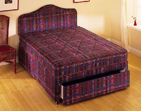 Budget divan beds for Cheap double divan beds with mattress