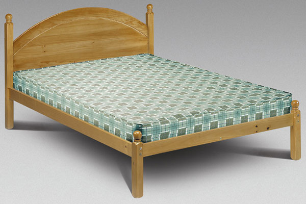 Bedworld discount nickleby bed frame single 90cm review compare prices buy online - Bed frame styles types ...