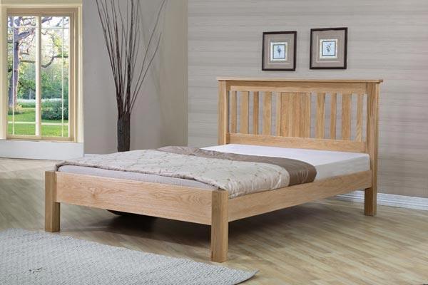 Bed Frame Oregon