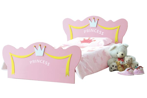 Modern Kids Bed
