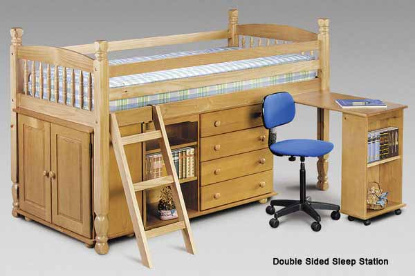 bedworld discount sleep station cabin bed review
