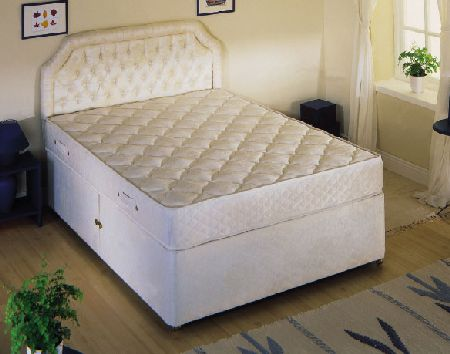 Bedworld furniture beds for Cheap single divan