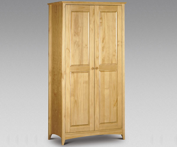 kendal - Two Door Wardrobe