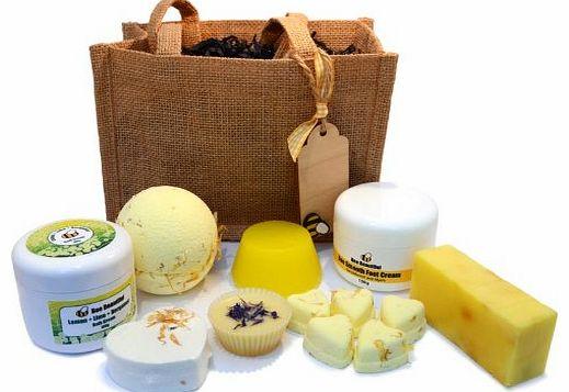 Bath Cream