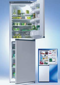 ge profile fridge freezer manual
